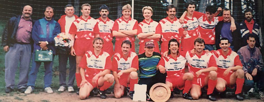 Kreispokalsieger von 1994